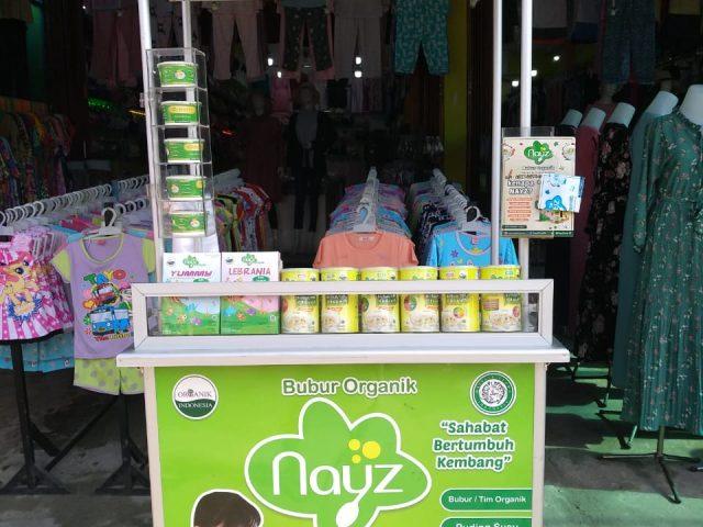 Bubur Bayi Riau