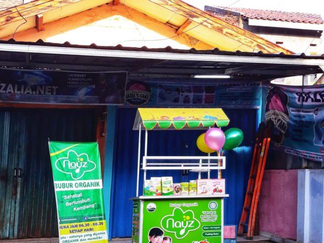 Bubur Bayi Babakan Ciparay – Bandung